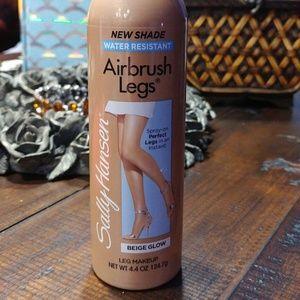 Sally Hansen Makeup - Sally Hansen ~Airbrush Legs~ Beige Glow
